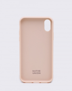 Native Union - Clic Card iPhone XS