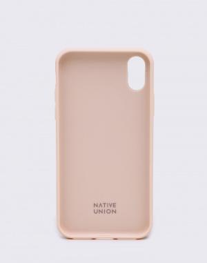 Pouzdro - Native Union - Clic Card iPhone XS