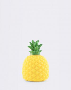 Kikkerland - Lip Balm Pineapple