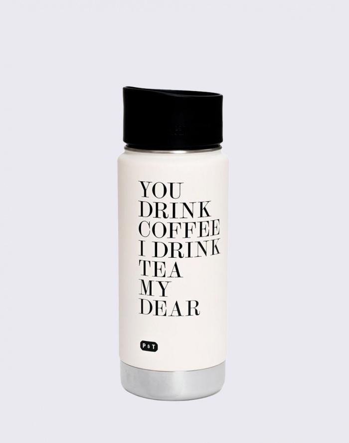 Termoska - P&T - My Dear Bottle