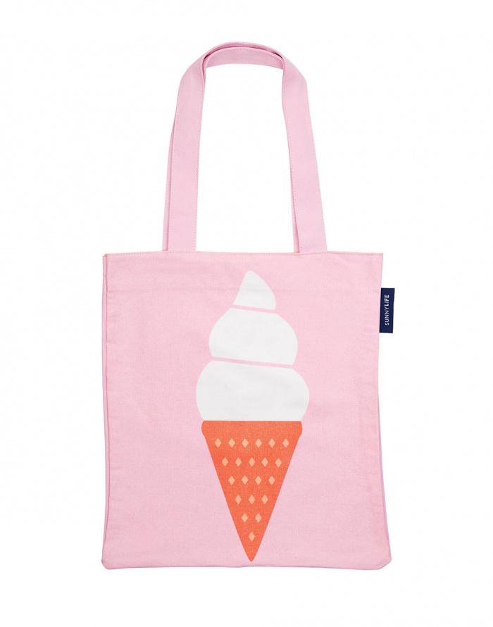 Taška - Sunnylife - Tote Bag Ice Cream