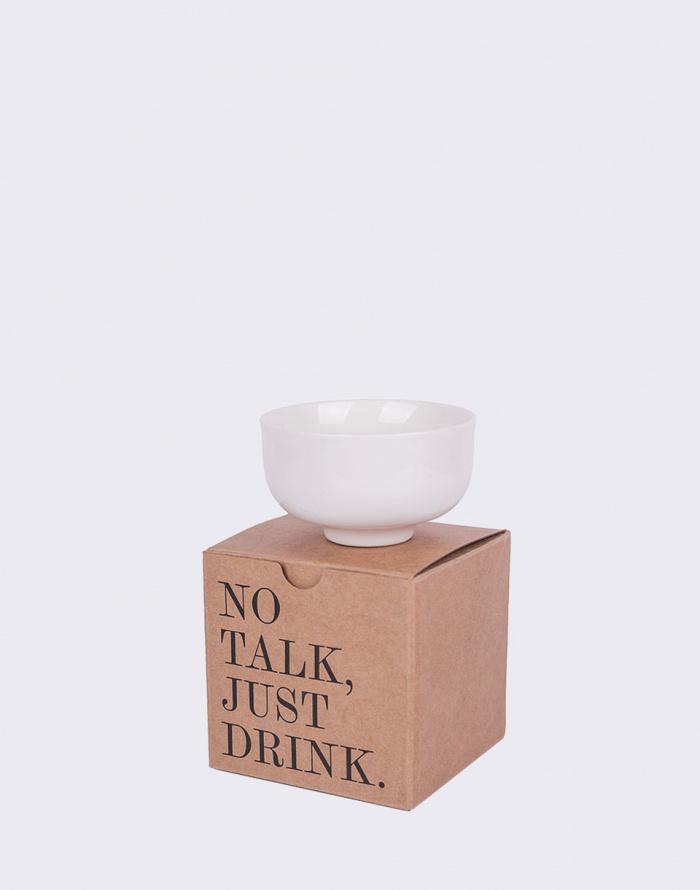 Coffee Mug P&T Communion Drinking Cup
