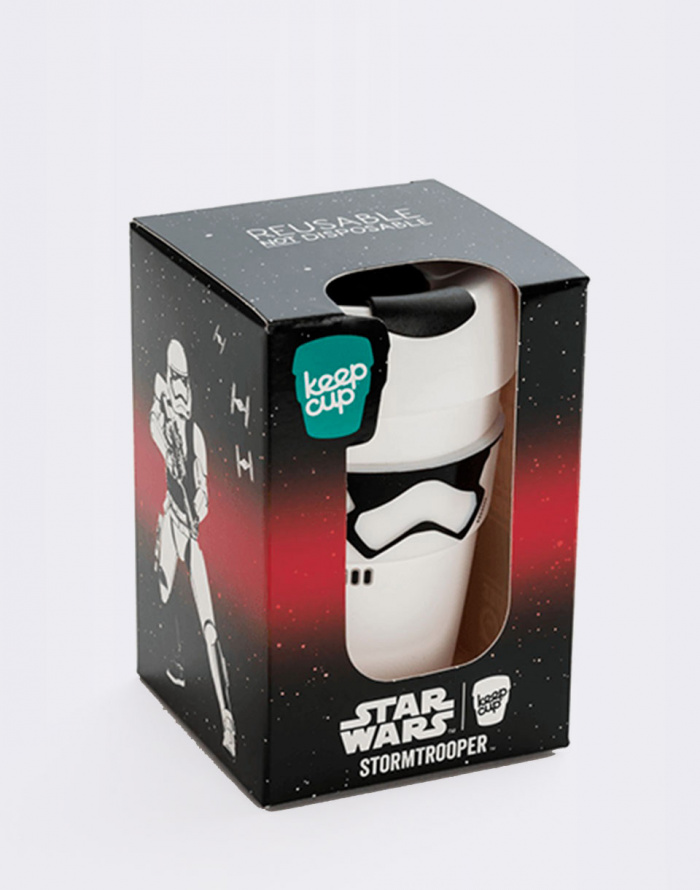 KeepCup - Star Wars Stormtrooper M