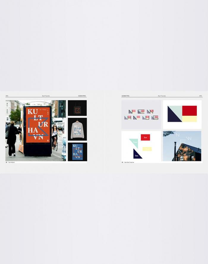 Kniha - Gestalten - Los Logos 8