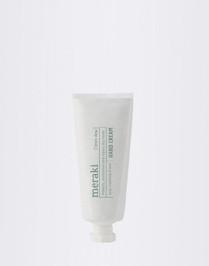 Kosmetika - Meraki - Hand Cream Linen Drew