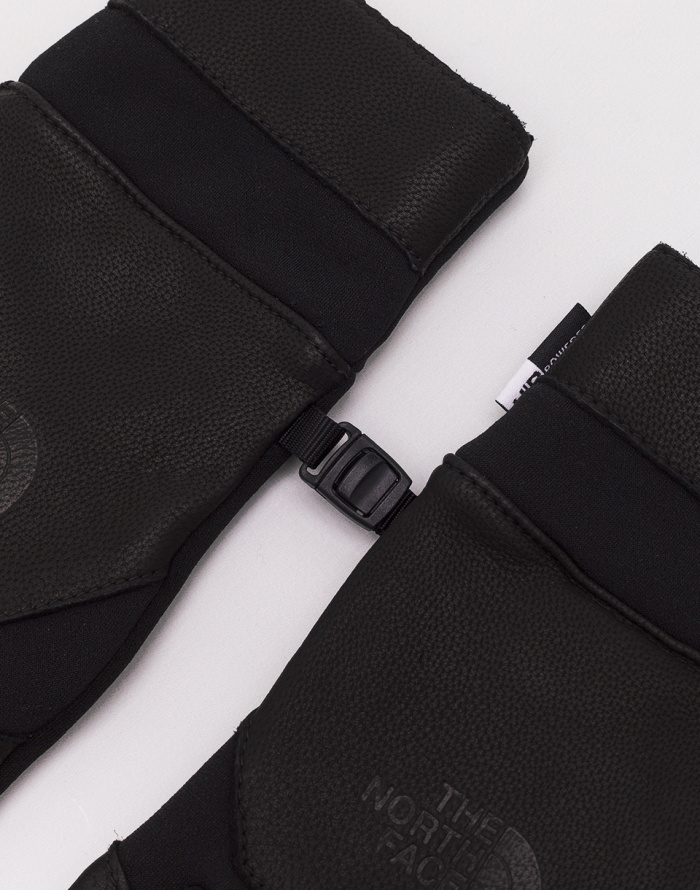 The North Face - Etip Leather Glove