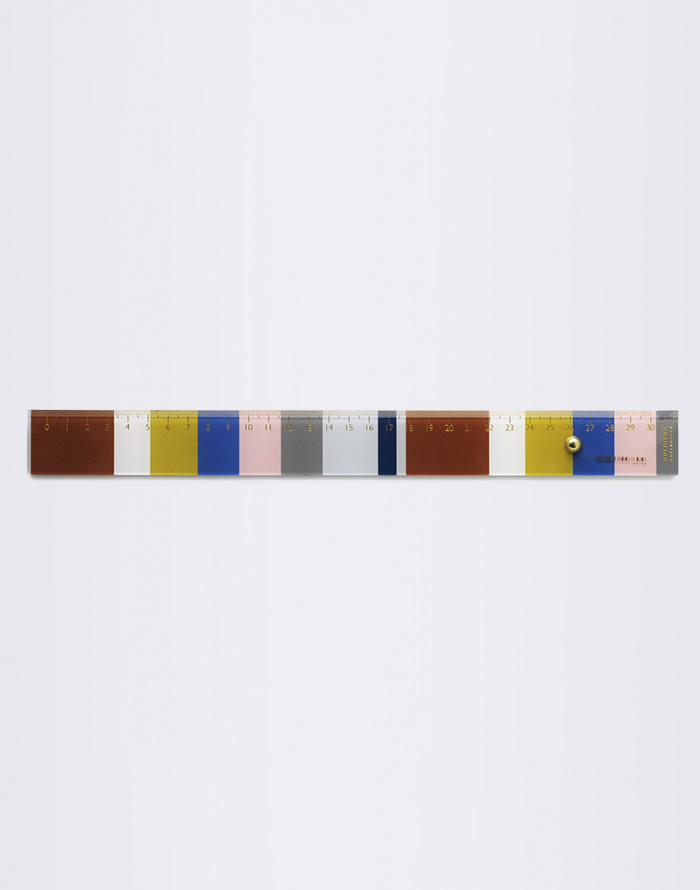 Normann Copenhagen - Ruler Long