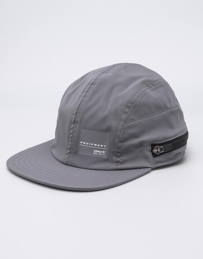 Cap - adidas Originals - EQT 4 Panel  8d272e42a91