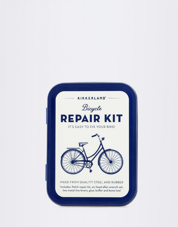 Kikkerland - Bicycle Repair Kit