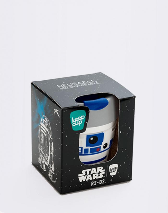 KeepCup - Star Wars R2D2 S
