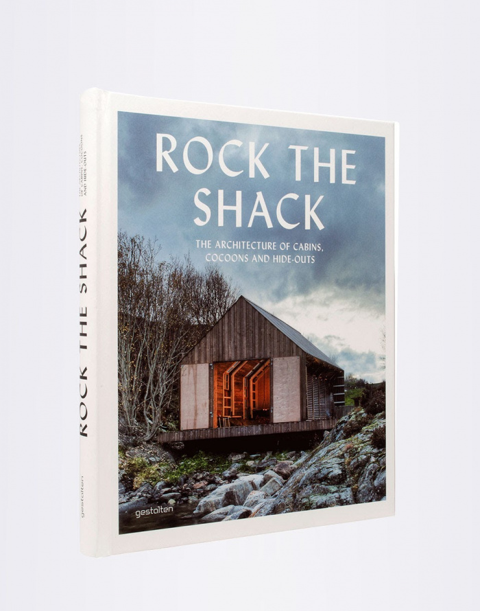 Kniha - Gestalten - Rock the Shack