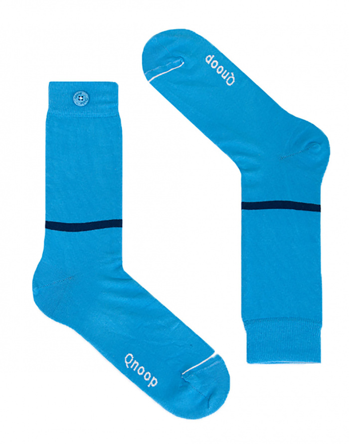Ponožky - Qnoop - Single Stripe
