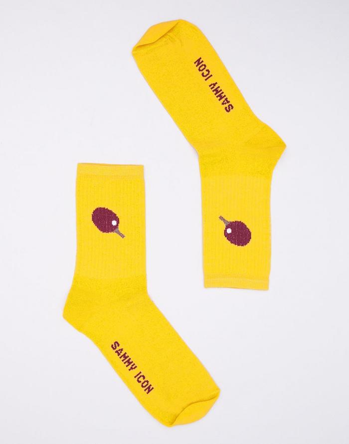 Ponožky - Sammy Icon - Raqueta