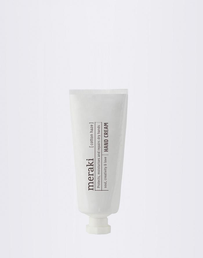 Kosmetika Meraki Hand Cream Cotten Haze