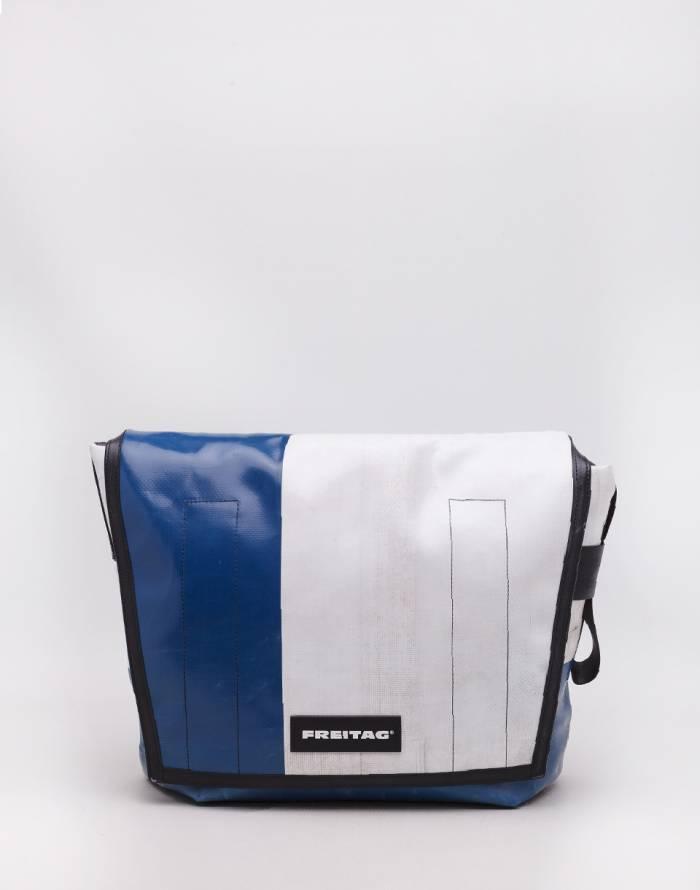Messenger bag Freitag F12 Dragnet