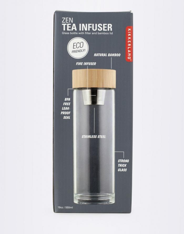 Do kuchyně - Kikkerland - Zen Tea Infuser