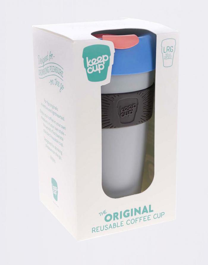 KeepCup - Ash L
