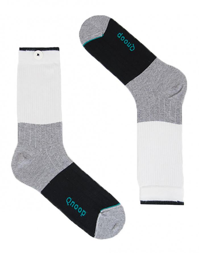 Ponožky - Qnoop - Colour Block