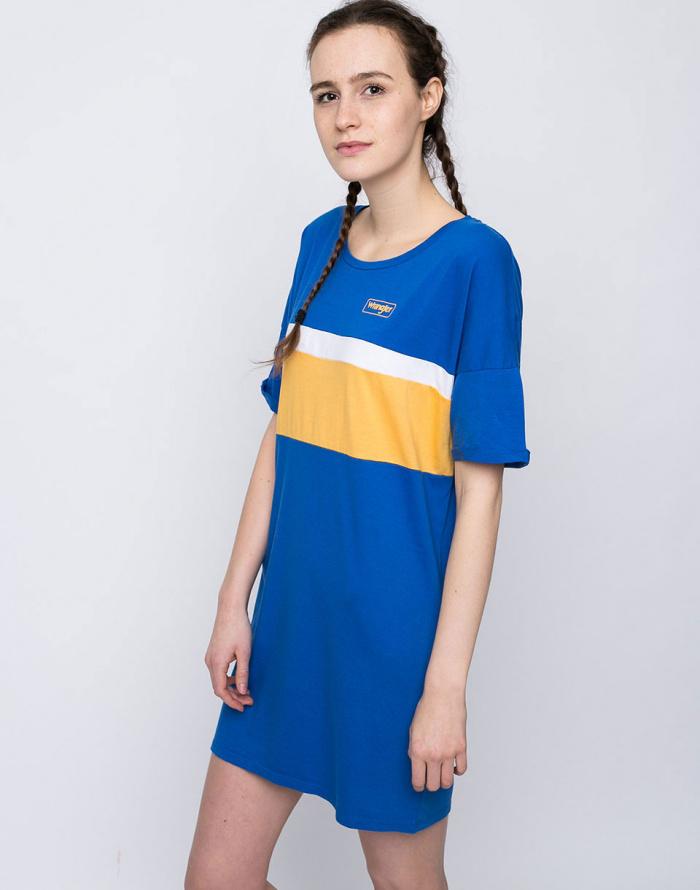Šaty - Wrangler - B&Y