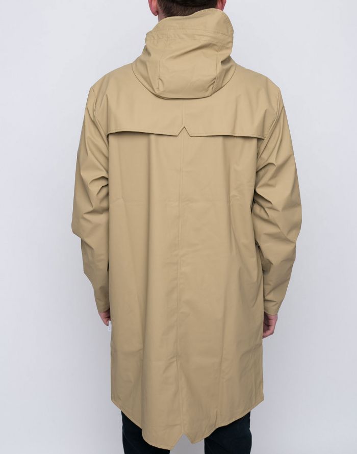 Bunda - Rains - Long Jacket