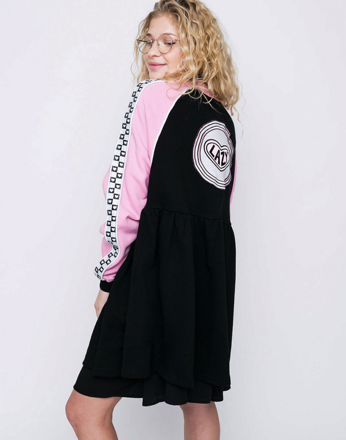30047aa131d Dress - Lazy Oaf - Sports Club