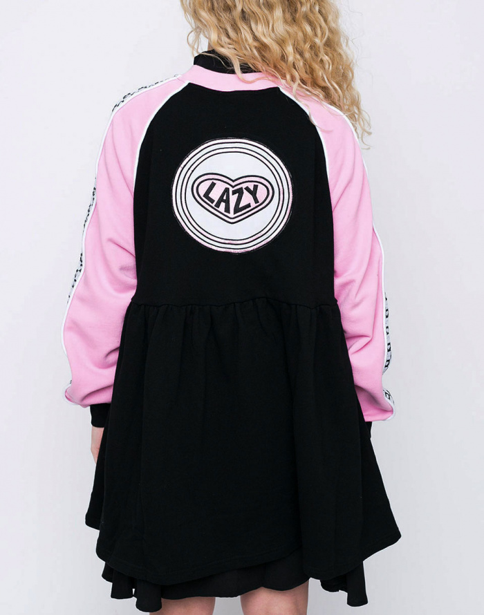 a850456d2f4 ... Dress - Lazy Oaf - Sports Club