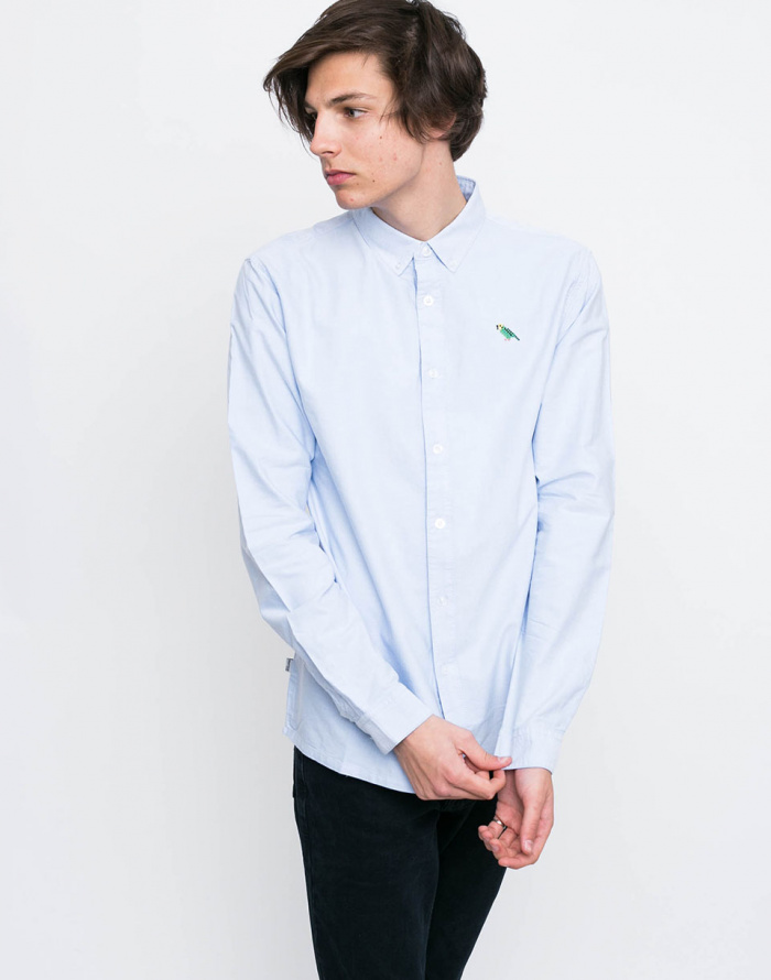 Košile - RVLT - 3623 UND