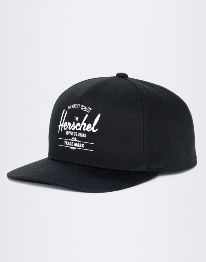 Kšiltovka - Herschel Supply - Whaler