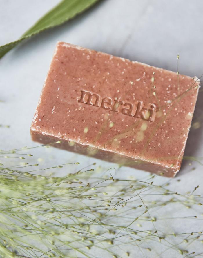 Kosmetika - Meraki - Hand Soap Mangosteen