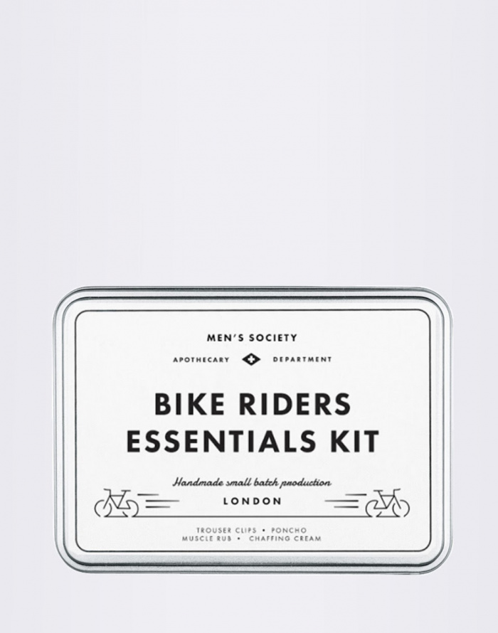 Cestovní gadget - Men's Society - Bike Essential Kit