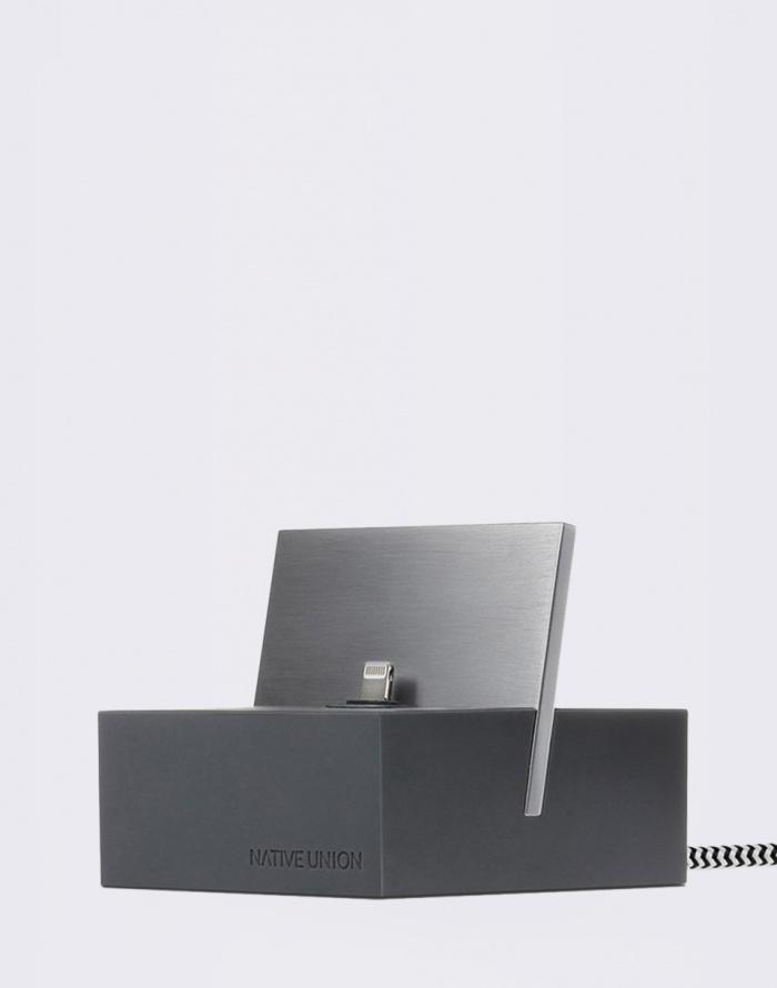 Gadget - Native Union - iPhone Dock+