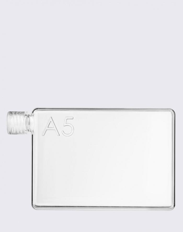 Láhev na pití - Memobottle - A5