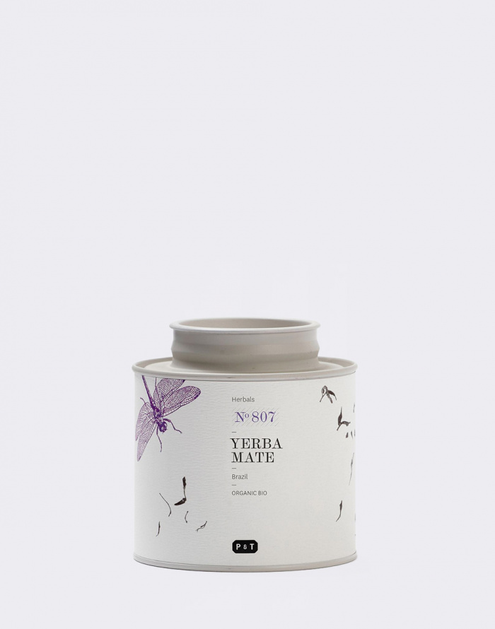Tea - P&T - Yerba Mate No.807