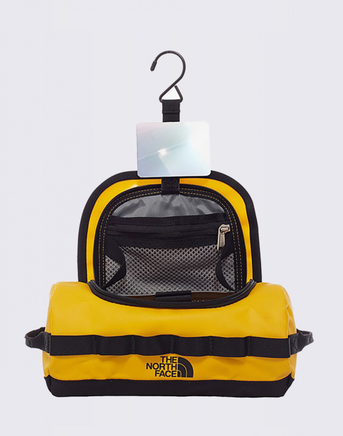 Pouzdro - The North Face - Base Camp Travel Canister L