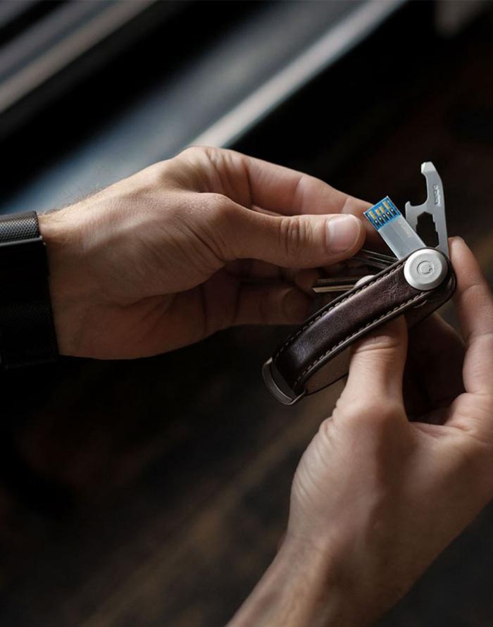 Key Ring Orbitkey USB 3.0 - 32 GB