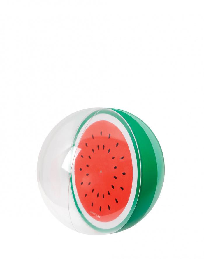 Nafukovačka - Sunnylife - Inflatable Ball Watermelon