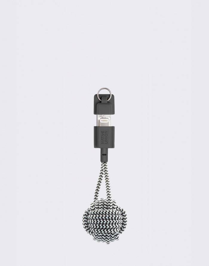 Klíčenka - Native Union - Key Cable