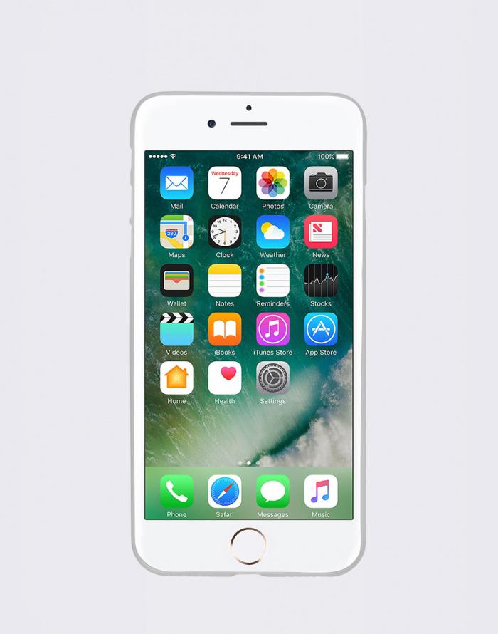 Na telefon - Native Union - Clic Air iPhone 7+