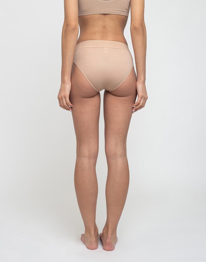 Kalhotky Baserange Elastic Bell Pants
