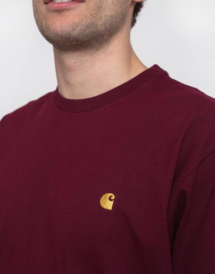 Triko Carhartt WIP Chase T-Shirt