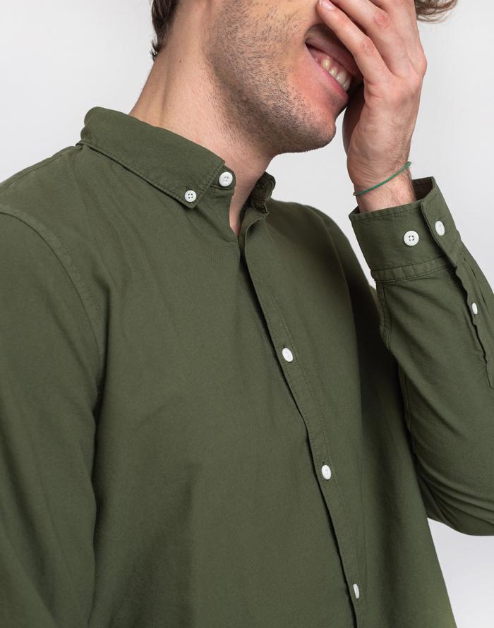 Košile Armedangels Quinaa
