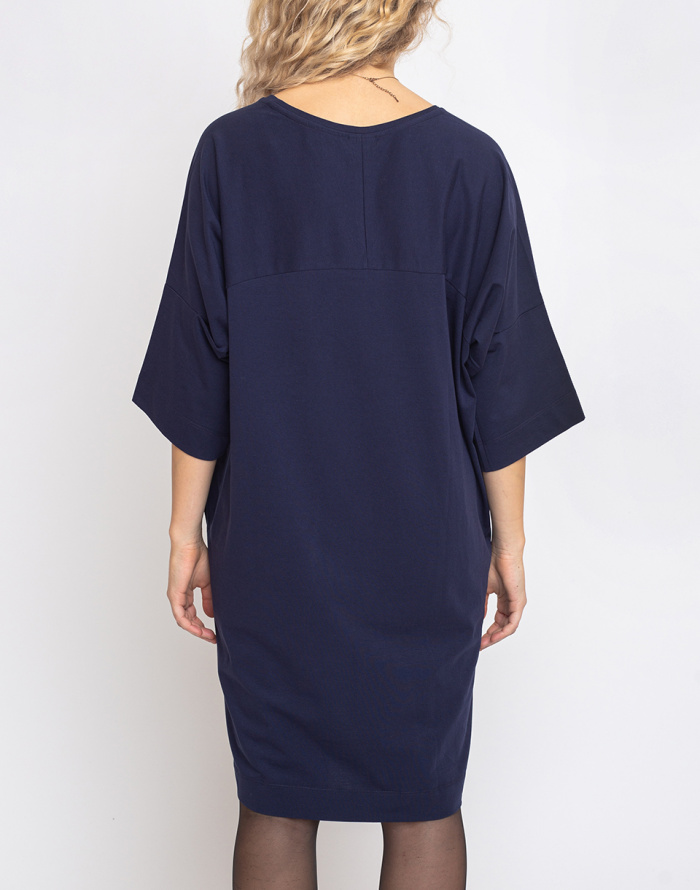 Šaty - Kowtow - Oversized T-shirt Dress
