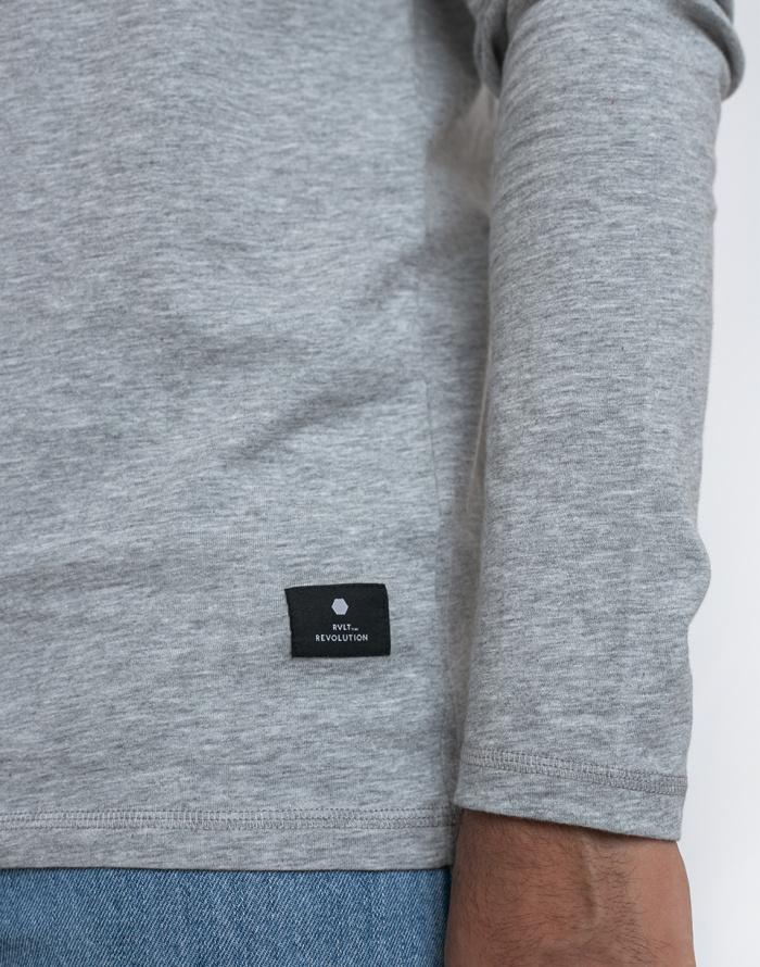Triko - RVLT - 1154 Long sleeve t-shirt