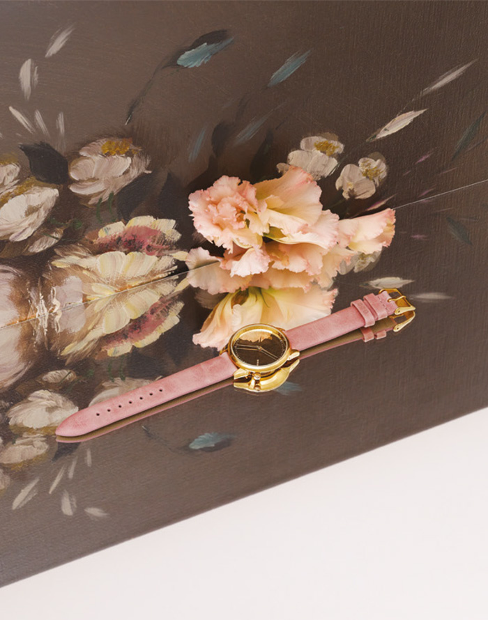 Hodinky - Komono - Estelle Mirror