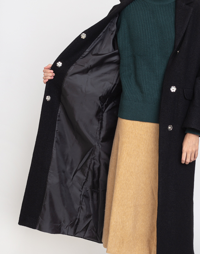 Kabát Edited Frida Coat