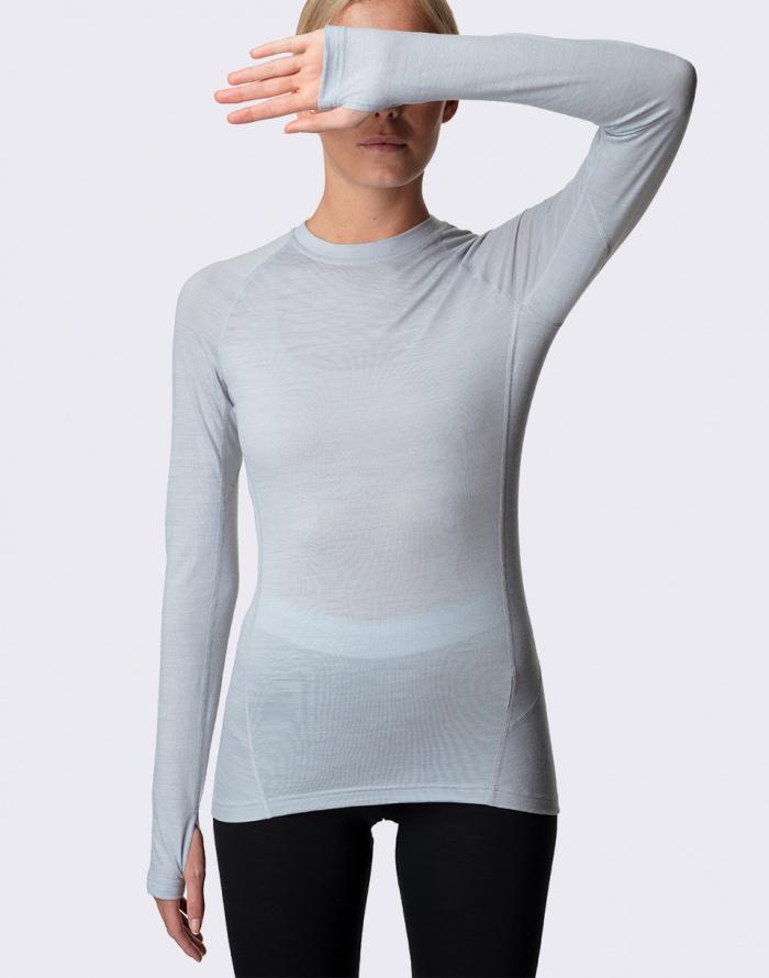 T-Shirt Houdini Sportswear W's Desoli Crew