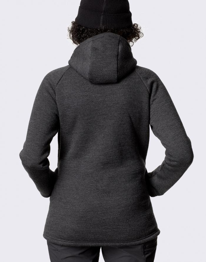 Mikina Houdini Sportswear W's Alto Houdi