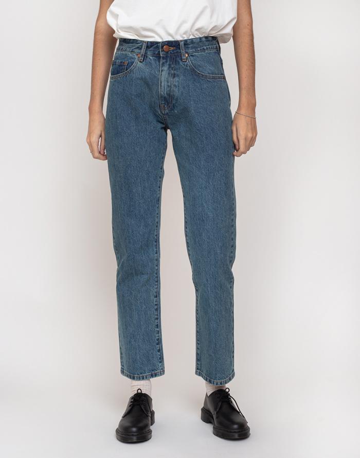 Džíny Han Kjøbenhavn Boyfriend Jeans