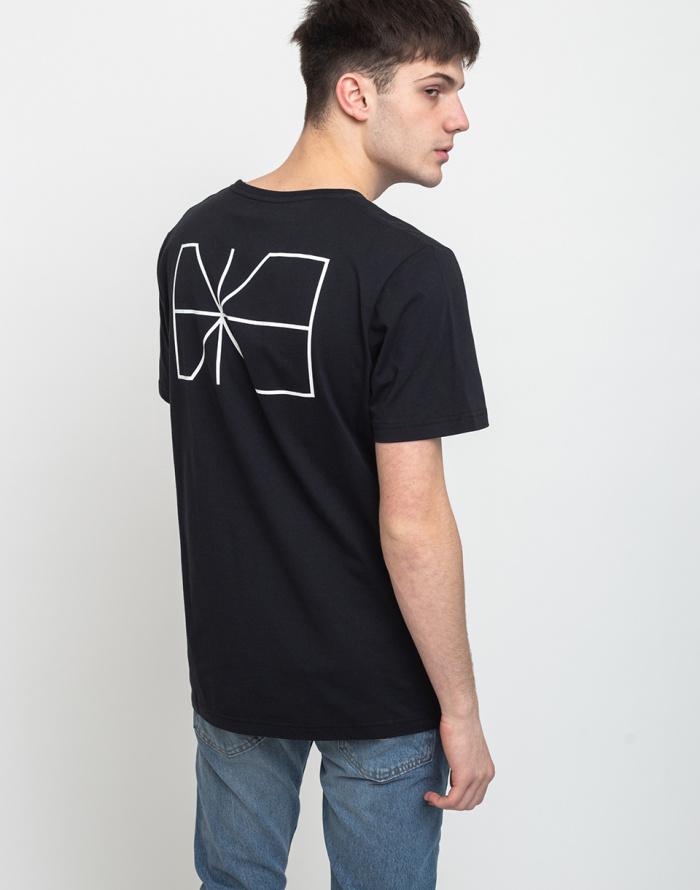 Triko Makia Trim T-Shirt