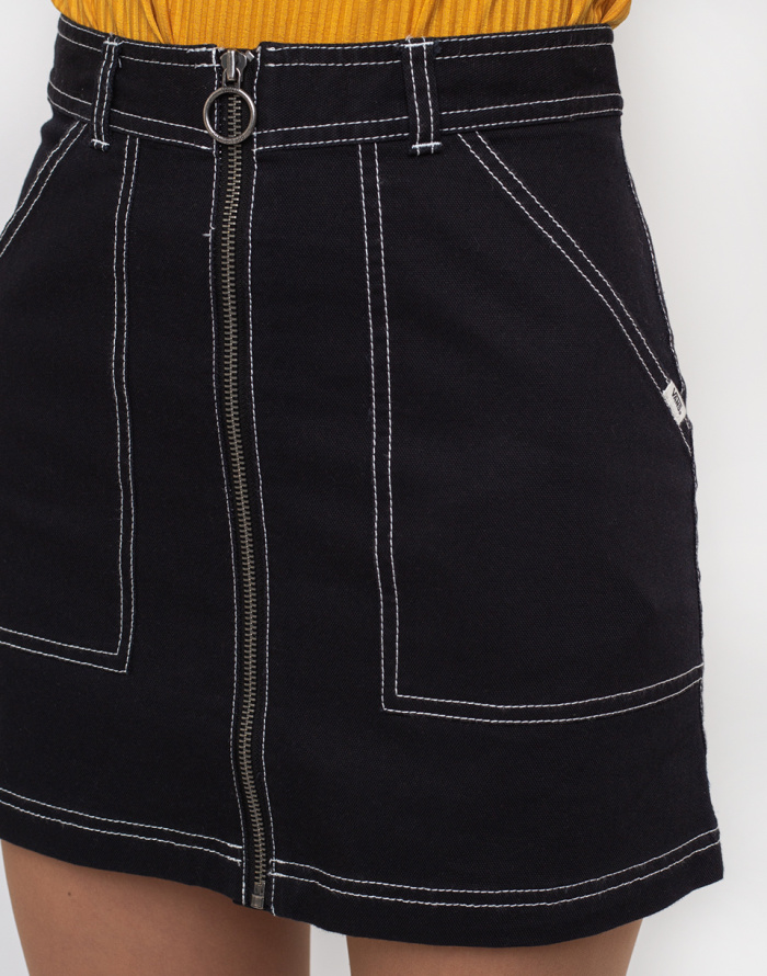 Sukně Vans In The Know Skirt